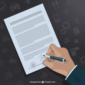conveyancing-contract